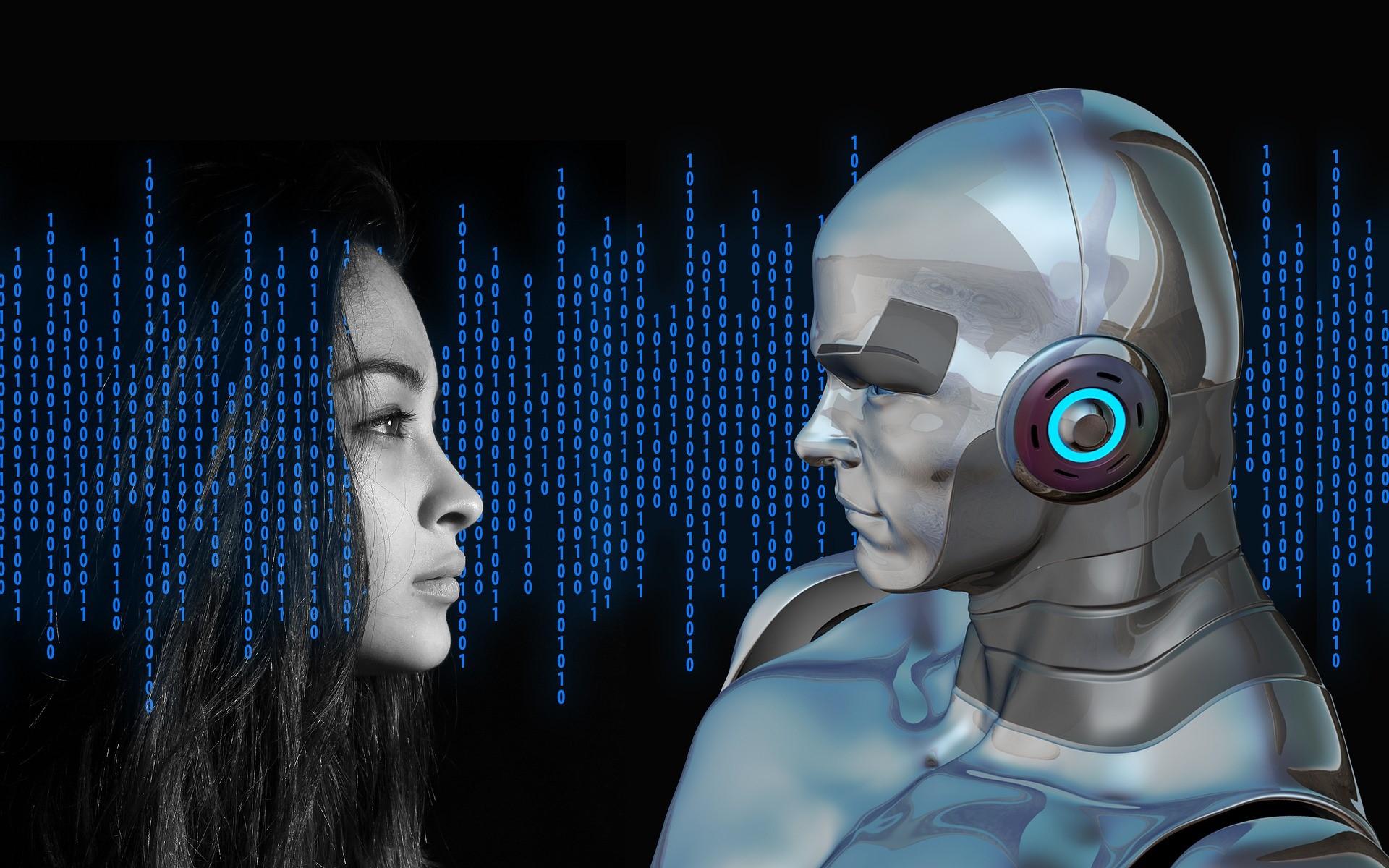▲ EU 집행위, 로봇 개발자와 제작자에 대한 라이선스 규칙 제정 예정
